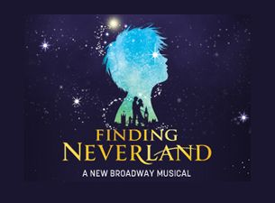 Finding Neverland (NY)Tickets
