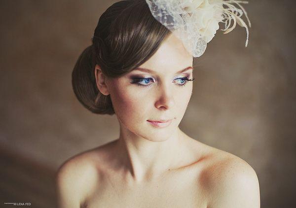 макияж #wedding #bride