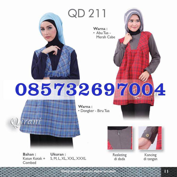 Qirani Atasan Model 211 Hubungi 085732697004