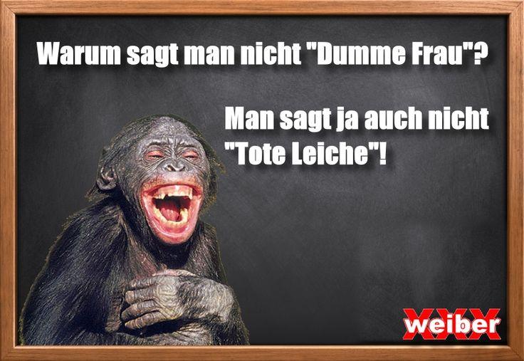 Der ganz ganz böse (Weiber)Witz am Sonntag ;-) | Lustig ...