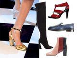 Moda: Le #10 #scarpe che non devono mancare nell'armadio di una donna (link: http://ift.tt/2e9AOGC )