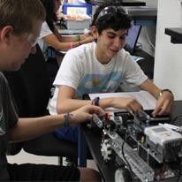 Advanced Robotics Camp Richardson, TX #Kids #Events