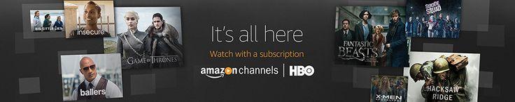 amazon Instant Vids: Amazon.com: Amazon Video: Amazon Video