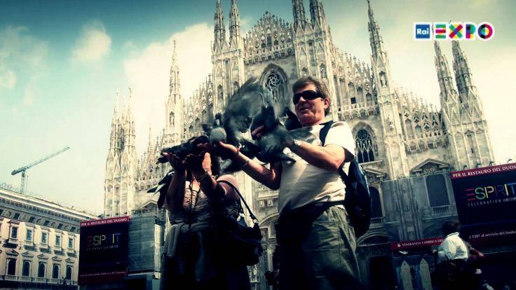 LE RICADUTE ECONOMICHE DELL'EXPO - Venti milioni di visitatori, due miliardi e cinquecento milioni di euro di investimenti. Uno stimolo per la città, ma anche per le imprese italiane più innovative.#RaiExpo  #expo2015 #Milano #cibo #italia #turismo #economia