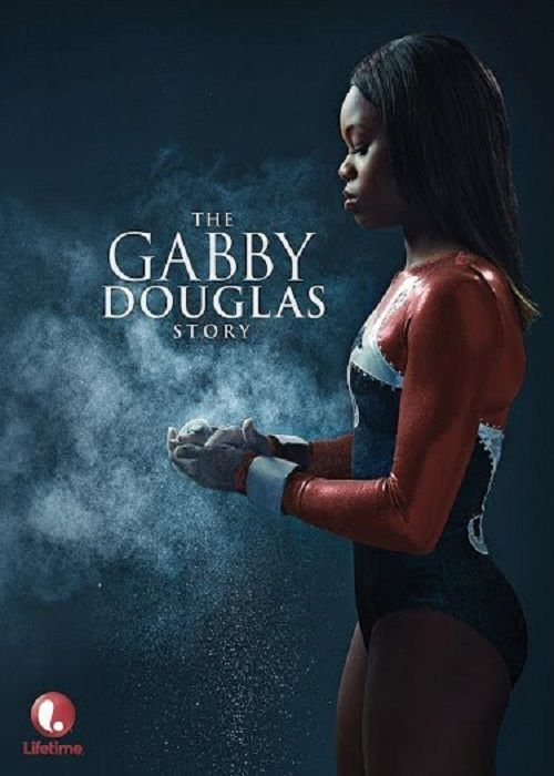 The Gabby Douglas Story (2014) Regina King played the role of Natalie Hawkins.