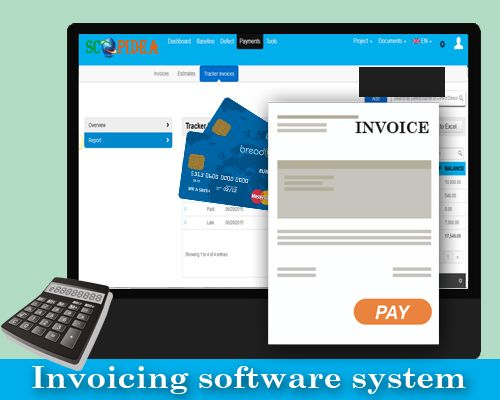 Best Invoice Software Images On Pinterest Software Easy To Use - Paperless invoice software