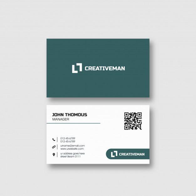 Corporate Business Card Carte De Visite Design Carte De Visite