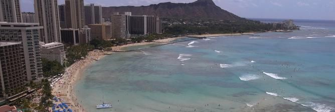 Waikiki is one of the top vacation destinations in the world. Learn about the top ten things to do in this Hawaii paradise.