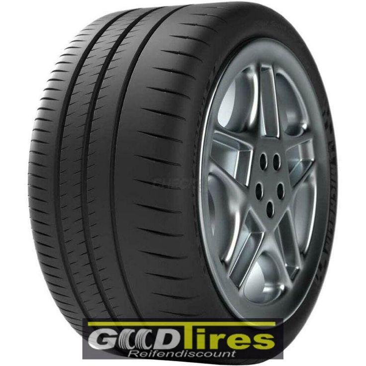 eBay Sponsored 4x Sommerreifen 305/30 R20 103Y Michelin
