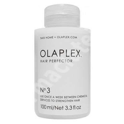 Tratament perfector Hair Perfector No. 3, 100 ml, Olaplex