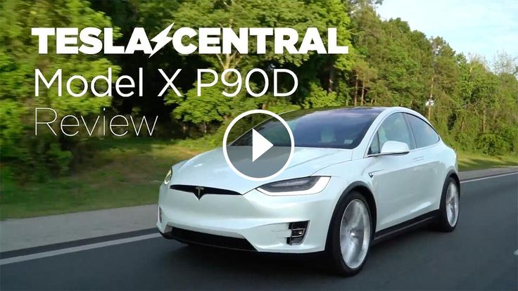Is the Tesla Model X the best car ever made? Here's the in-depth Tesla Central review of the the world's best electric car — and boy oh boy is it FAST!