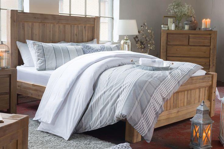 Portofino King Bed Frame   5ft
