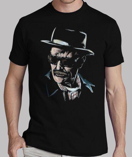 Walter White  Heisenber (Breaking Bad)