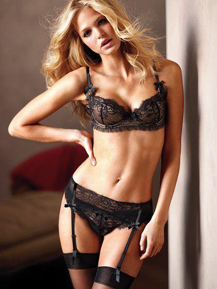 The Secrets in lace lingere.com
