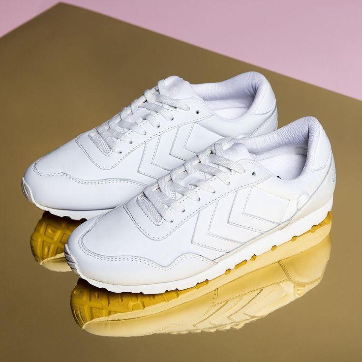 Sneakers femme - Hummel