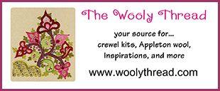 Wooly Thread