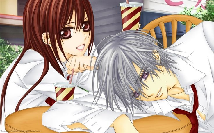 anime couple | Anime Couples - Anime couples Wallpaper (27914045) - Fanpop fanclubs