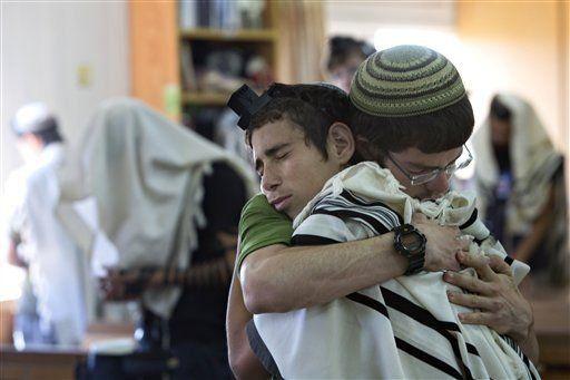 Medioriente, chi sono i 3 ragazzi israeliani rapiti e uccisi - Yahoo Notizie Italia