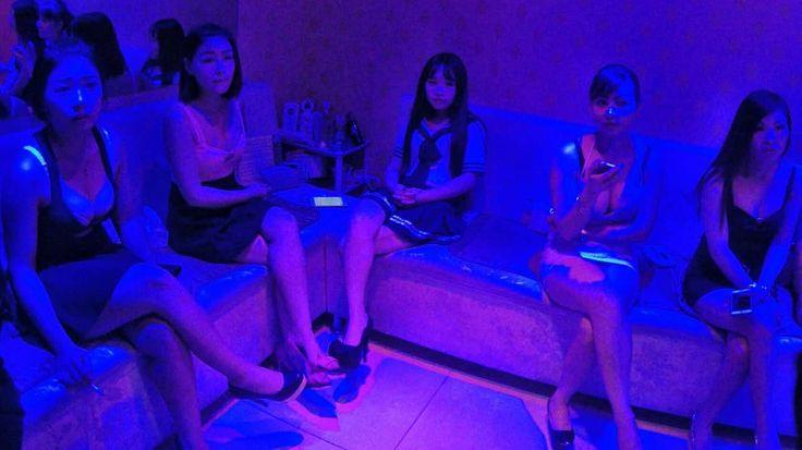 Китай хайнань проститутки индивидуалки отзывы тюмень