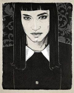 Фан-арт, картинки, рисунки по фэндому «Kingsman: Секретная служба»