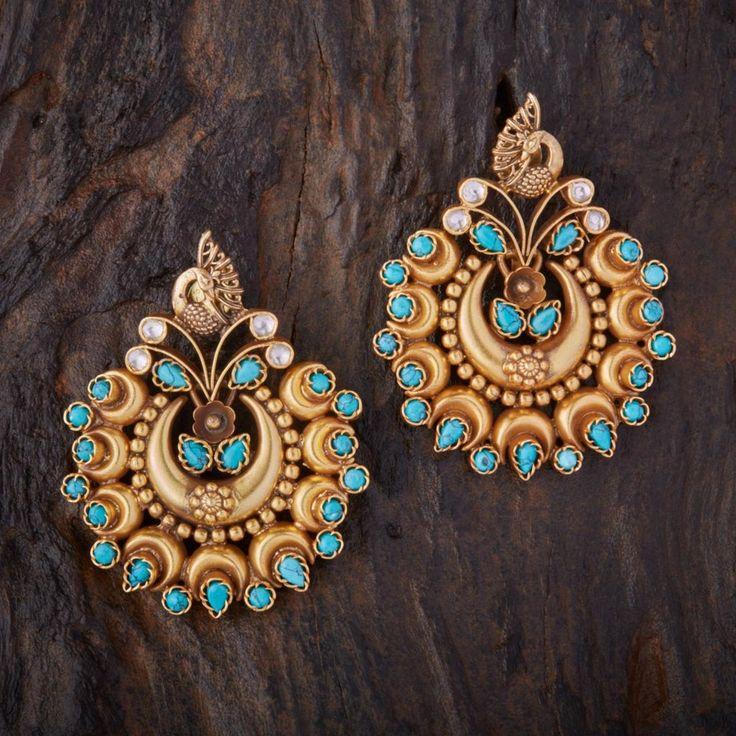 Rasika Chandbali Earring