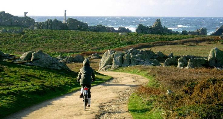 Pointe de pern, Ouessant  | Finistère Bretagne