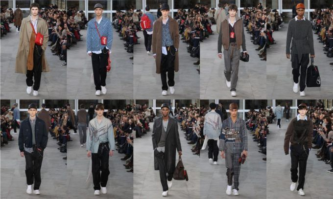 Supreme × Louis Vuitton のコラボアイテムが7/17に発売予定【ボックスロゴTシャツ、パーカー有り】 | God Meets Fashion
