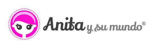 Anita y su mundo, la nueva marca de Grafoplás para productos de Scrapbooking.