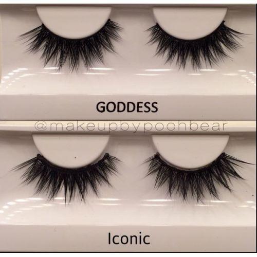 "DUPE ALERT Yaaaaaaasssssss House of lashes ""iconic"" $12 can be fou... | Makeupsocial"
