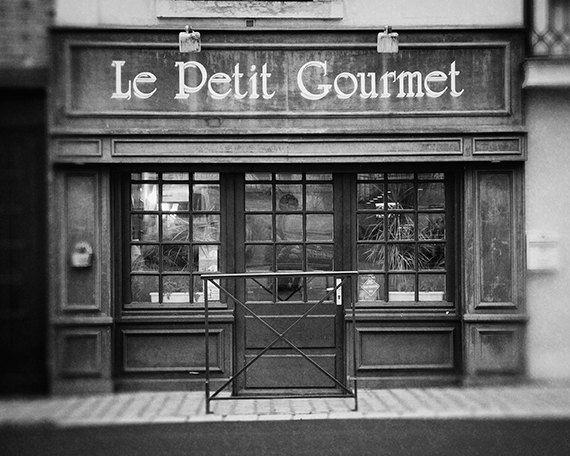 París París restaurante café impresión fotografía de impresión de obras de arte de viajes de París fotografía bistro francés de pared arte decoración del hogar decoración de la pared de París