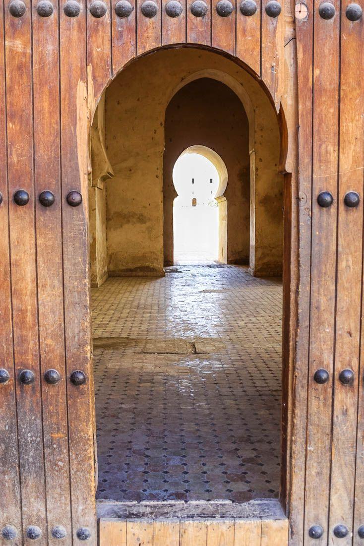 190 best doors and windows images on pinterest morocco - Doors for arched doorways ...
