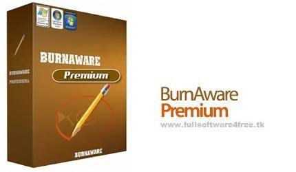 BurnAware Premium 8.2