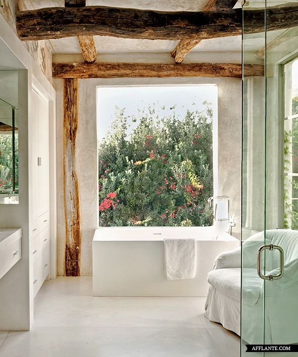 Richard Shapiro's Charming House in Malibu   Afflante.com