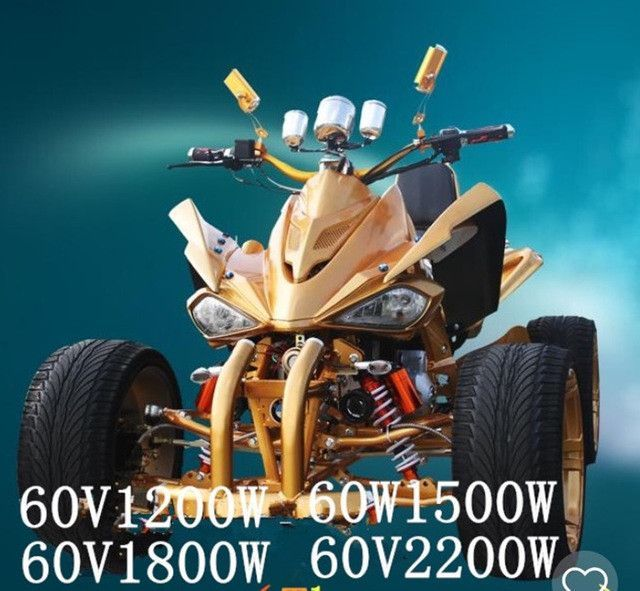 Off road Recreational Vehicle