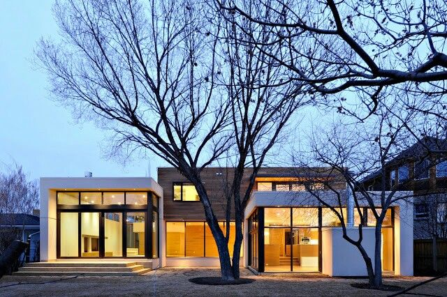 #Contemporary #home, lots of #Windows, house  , #modern, #photography, #architecture, #luxury