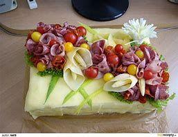 Nalezený obrázek pro dorty recepty