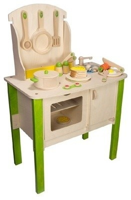 Oompas French Kitchen eclectic kids toys