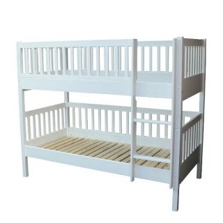 Łóżko piętrowe Little House
