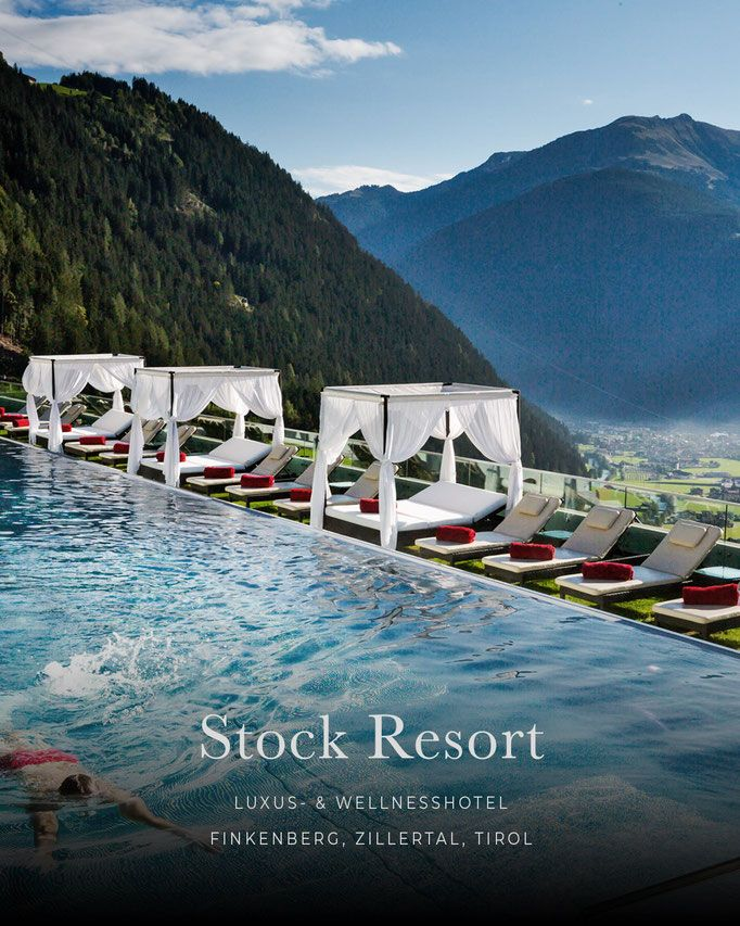 Die 12 Schonsten Hotels In Den Alpen Resort Alpen Urlaub Schone