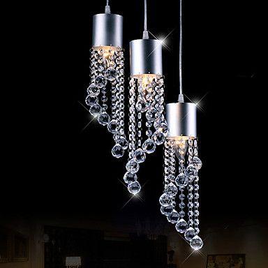 Современная подвеска в форме волны с тремя лампами 714049 2016 – p.4 971,86