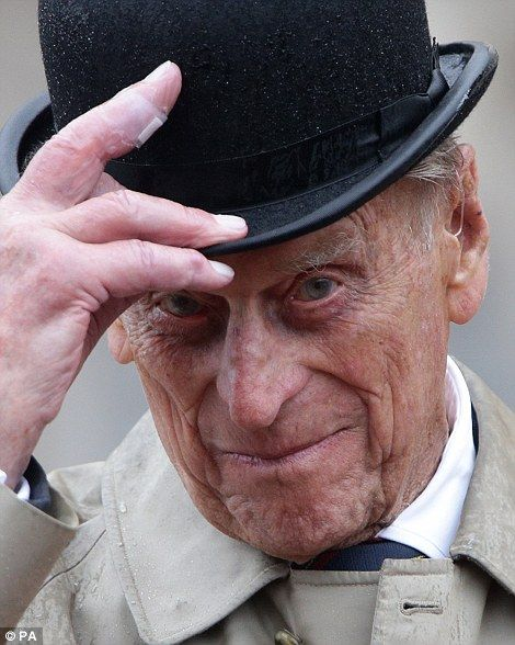 Philip's decision to step back from royal duties was fully supported by the Queen and was ...
