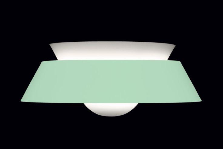 Cuna mint green from Vita