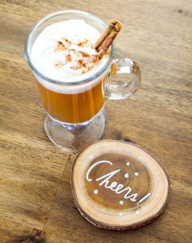 Apple Cider Caramels Recipe — Dishmaps