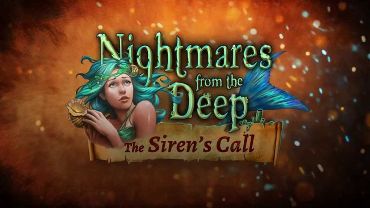 Nightmares from the Deep: The Siren's Call - Official Trailer http://www.artifexmundi.com/page/piraci2/ Fanpage: https://www.facebook.com/NightmaresFromTheDeep