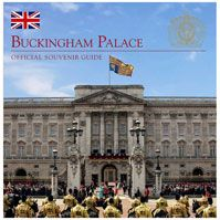 Buckingham Palace Tour (The State Rooms not available in June/July)