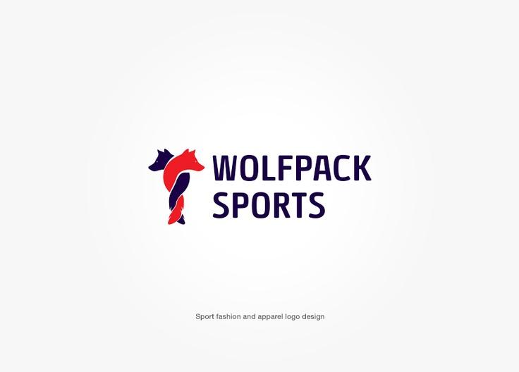 Design for Dutch sport brand