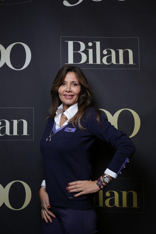 Soirée des 300 plus riches de Suisse par Bilan, le 28 novembre 2013. © Alban Kakulya