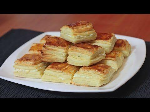 Pogačice sa sirom - Recepti sa slikom | BrziKolaci.com