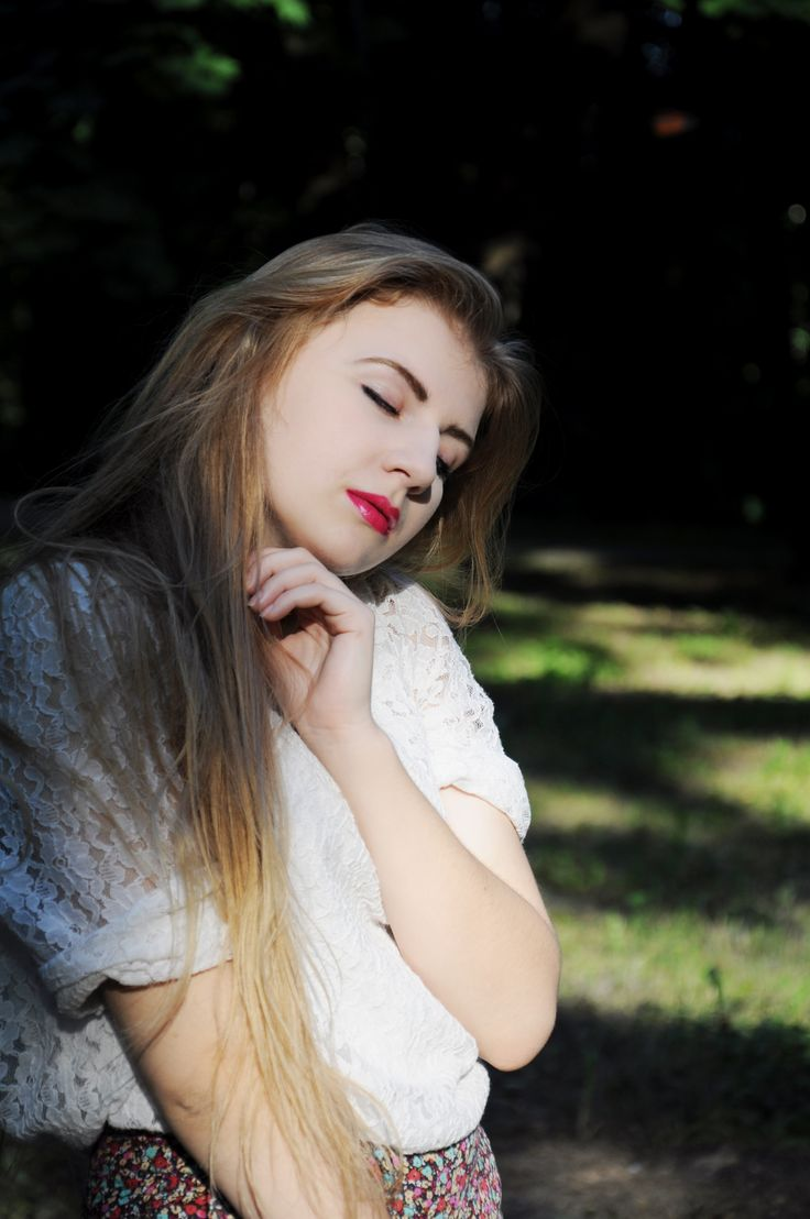 foto <Klaudia Toruń> model <Magdalena Zając>