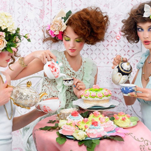 31 best tea party attire images on pinterest  my style